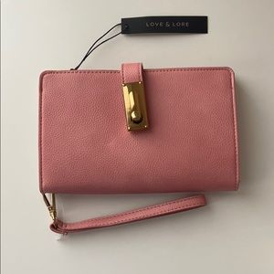Love and Lore Wallet